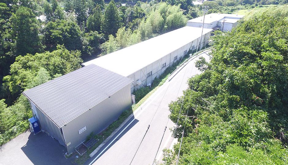 本社第三工場