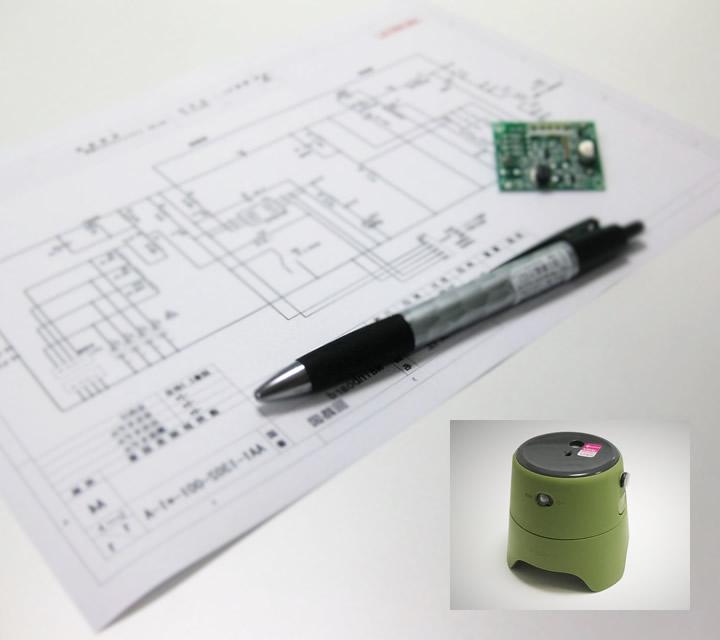 電池駆動回路、圧電素子制御回路
